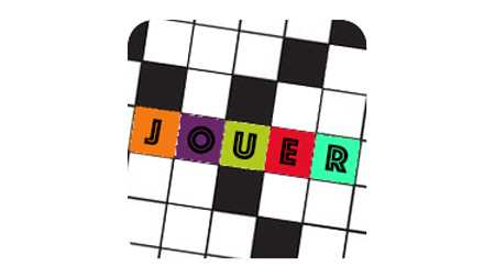 Crossword –  French adjectives part 1