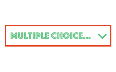 Practise the 12 months in French – Multiple choice activity